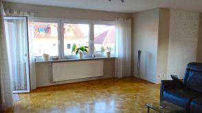 Erdgeschosswohnung in Fulda  - Haimbach