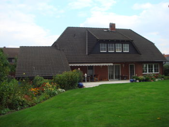 Einfamilienhaus in Hankensbüttel  - Emmen