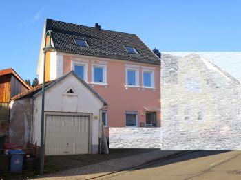 Erdgeschosswohnung in Thaleischweiler-Fröschen