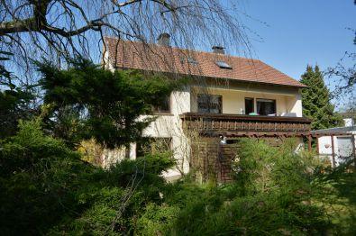 Dachgeschosswohnung in Hemer  - Westig