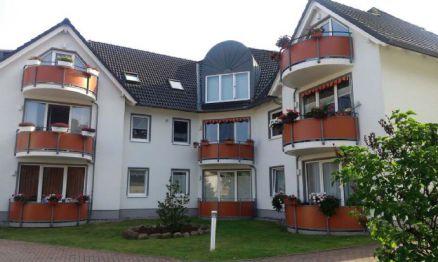 Dachgeschosswohnung in Ostseebad Binz  - Binz