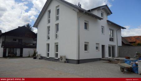 Doppelhaushälfte in Stutensee  - Spöck
