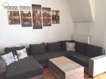 Dachgeschosswohnung in Leverkusen  - Opladen