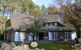 Einfamilienhaus in Osterholz-Scharmbeck  - Garlstedt