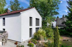 Einfamilienhaus in München  - Obergiesing