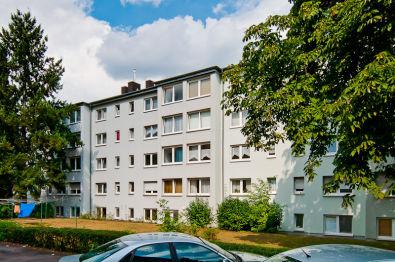 Wohnung in Frankfurt am Main  - Dornbusch