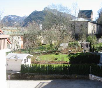 Sonstige Wohnung in Bad Reichenhall  - Bad Reichenhall