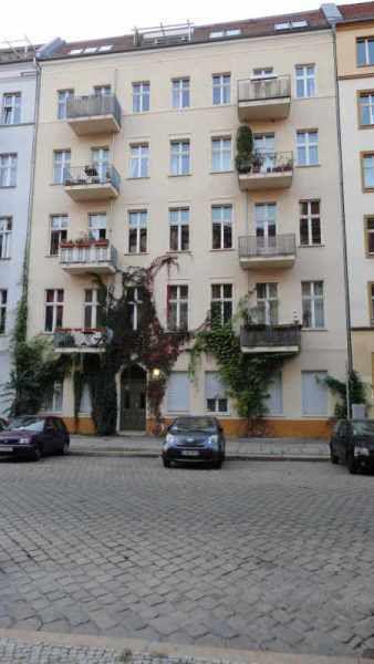 Etagenwohnung in Berlin  - Friedrichshain