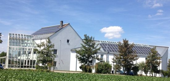 Produktionsfläche in Dachau  - Assenhausen