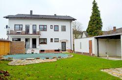 Zweifamilienhaus in Pfungstadt  - Pfungstadt