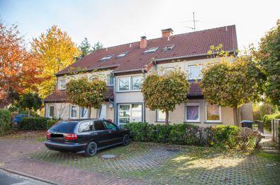 Erdgeschosswohnung in Bad Sassendorf  - Bettinghausen