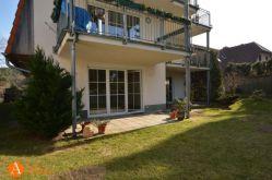 Erdgeschosswohnung in Schwielowsee  - Ferch