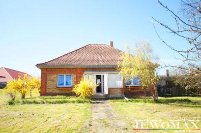 Einfamilienhaus in Stavenhagen  - Stavenhagen, Reuterstadt