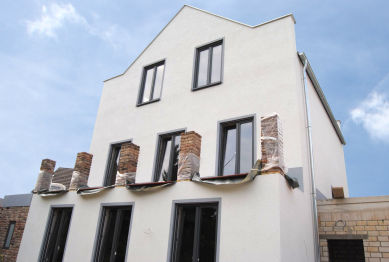 Maisonette in Köln  - Sürth