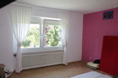 Etagenwohnung in Bornheim  - Waldorf