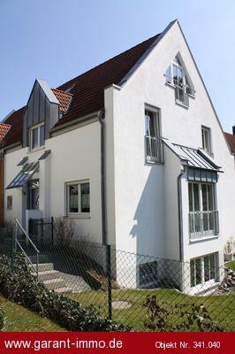 Doppelhaushälfte in Augsburg  - Hochzoll