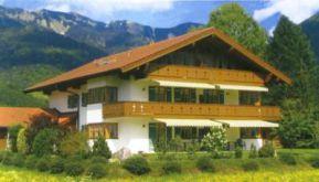 Appartementhaus in Unterwössen  - Unterwössen