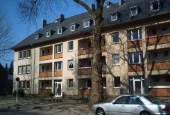 Wohnung in Mönchengladbach  - Lürrip