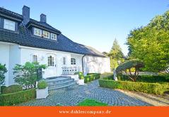 Villa in Hamburg  - Sasel
