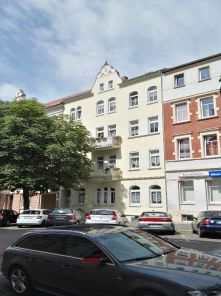 Etagenwohnung in Riesa  - Innenstadt