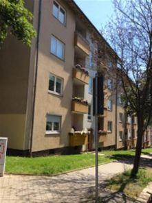 Etagenwohnung in Kassel  - Mitte