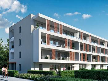 Etagenwohnung in München  - Ramersdorf-Perlach