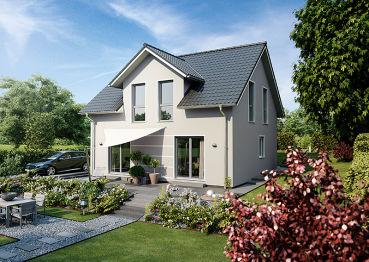 Einfamilienhaus in Halle