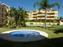 Wohnung in Riviera del Sol