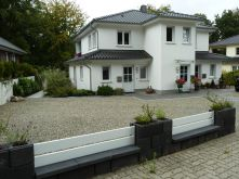 Erdgeschosswohnung in Bendestorf