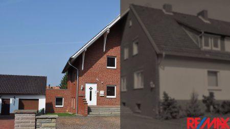 Doppelhaushälfte in Nienstädt  - Sülbeck