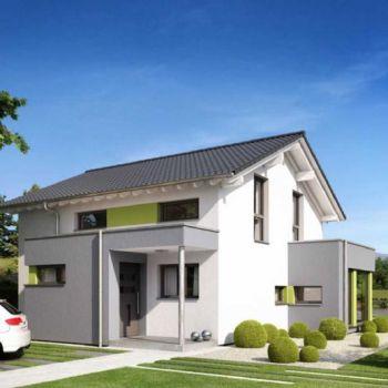 Einfamilienhaus in Kürten  - Oberbörsch