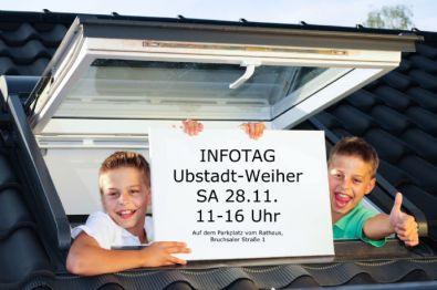 Doppelhaushälfte in Ubstadt-Weiher  - Zeutern