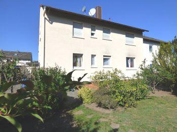 Zweifamilienhaus in Erlenbach  - Erlenbach