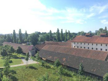 Penthouse in München  - Bogenhausen
