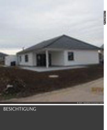 Bungalow in Harth-Pöllnitz  - Niederpöllnitz