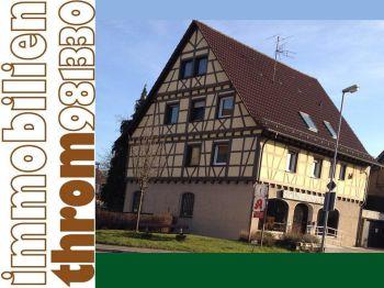 Wohnung in Neulingen  - Bauschlott