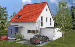 Doppelhaushälfte in Adlkofen  - Zaitzkofen