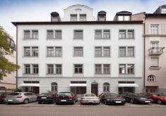 Dachgeschosswohnung in München  - Schwabing-Freimann