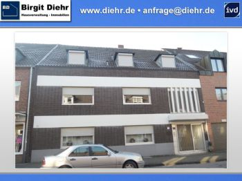 Etagenwohnung in Mönchengladbach  - Rheindahlen