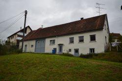 Bauernhof in Straßberg  - Kaiseringen