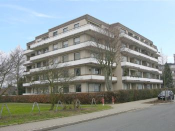 Erdgeschosswohnung in Herne  - Herne-Mitte