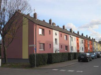 Erdgeschosswohnung in Euskirchen  - Innenstadt