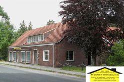 Besondere Immobilie in Uplengen  - Jübberde