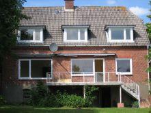 Einfamilienhaus in Bergenhusen
