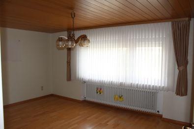 Wohnung in Dellfeld