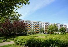 Wohnung in Rostock  - Evershagen