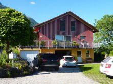 Einfamilienhaus in Frümsen