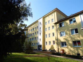Etagenwohnung in Bochum  - Weitmar
