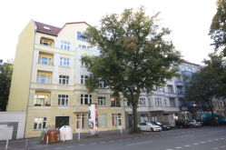 Maisonette in 							Berlin 							 - Moabit