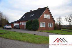 Einfamilienhaus in Moormerland  - Jheringsfehn